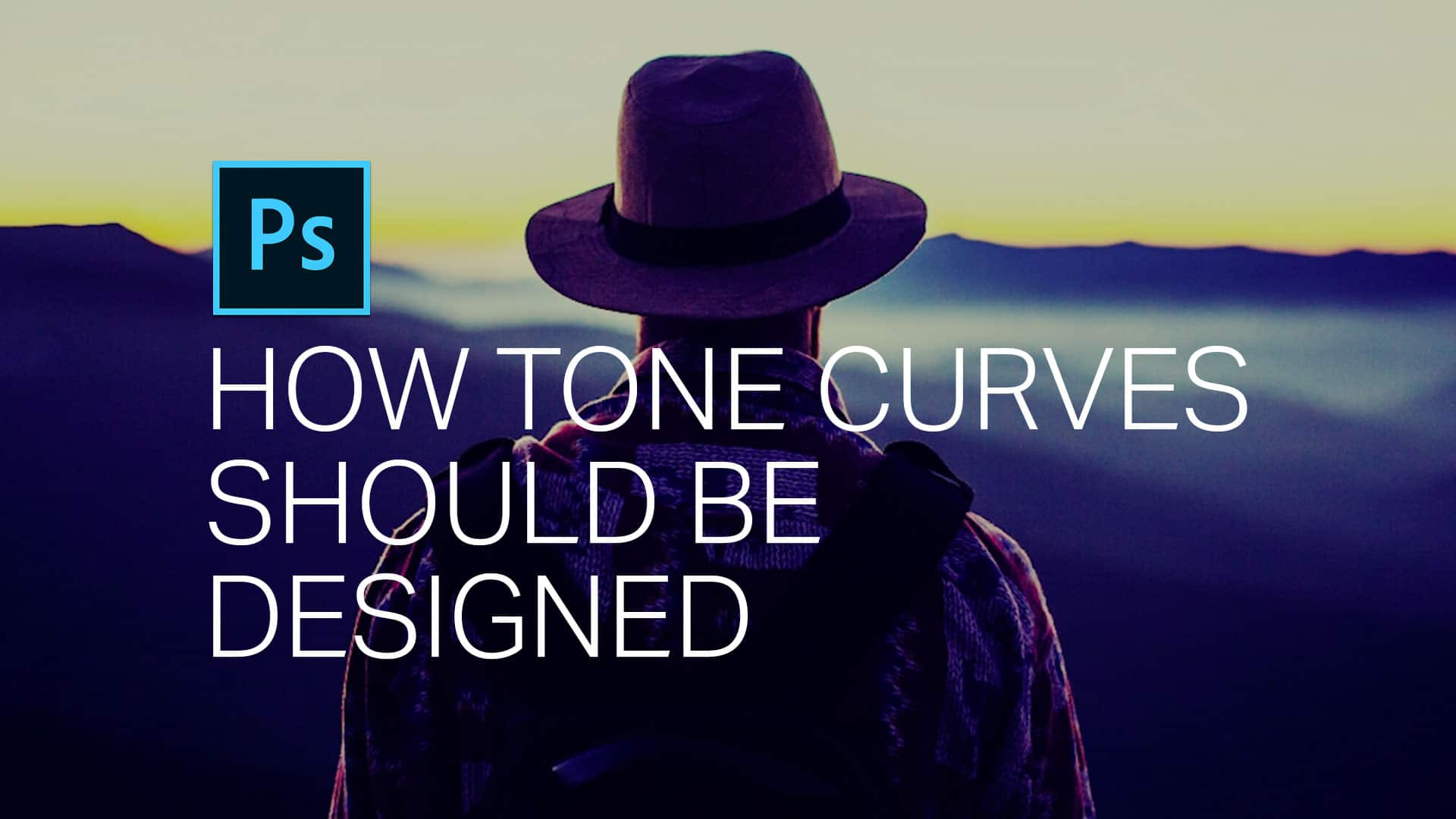 How to Redesign for the Tone Curves